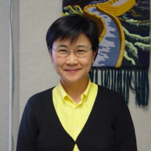 Dr. AO, Qun 敖群
