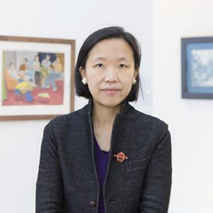 LU, Carol Ying-hua 盧迎華