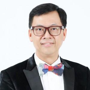 LAM, Augustine Tsan 林璨