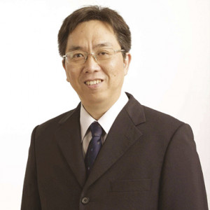 WONG, Lawrence Wang-chi 王宏志