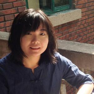 ZHANG, Jie-ying 張劼穎