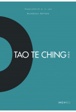 Tao Te Ching (A Bilingual Edition) 道德經