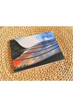 Pocket Notebook: Four Seasons of CUHK 中大 • 四時 • 讀書 中大四季風景記事本