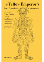 The Yellow Emperor's Inner Transmission of Acupuncture 【20% off】