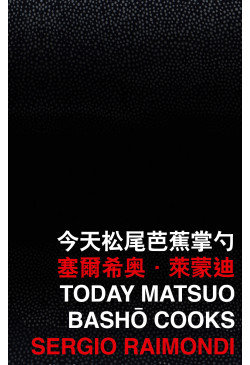 Today Matsuo Bashō Cooks