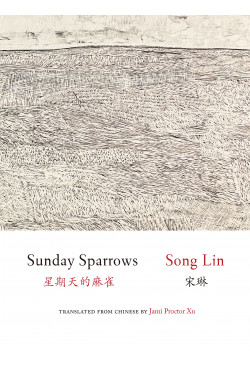 Sunday Sparrows (Simplified Chinese and English) 星期天的麻雀