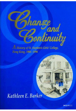 Change and Continuity (Forthcoming)