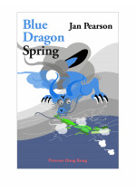 Blue Dragon Spring