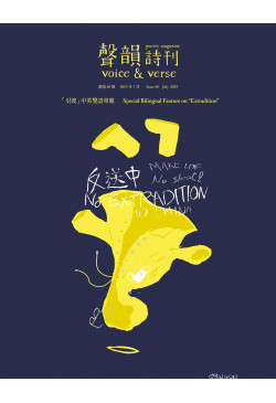 Voice and Verse Poetry Magazine Issue 48 (Out of stock)