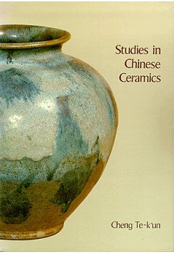 Studies in Chinese Ceramics
