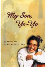我的兒子馬友友 My Son, Yo-yo