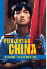 Reinventing China (Hardcover)