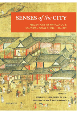Senses of the City
