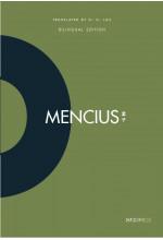 Mencius (A Bilingual Edition) 孟子