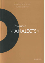 Confucius: The Analects (A Bilingual Edition) 論語