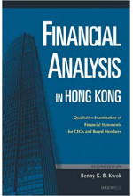 Financial Analysis in Hong Kong