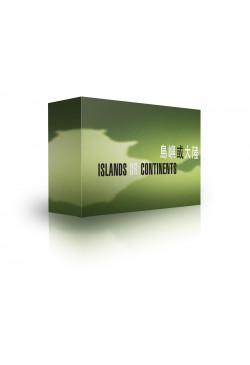 Islands or Continents (Eighteen-Volume Set)