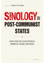 Sinology in Post-Communist States
