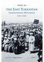 The East Turkestan Independence Movement