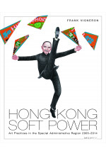 Hong Kong Soft Power (Hardcover)