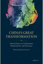 China's Great Transformation