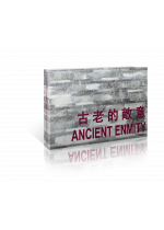 Ancient Enmity (Twenty-four Volume Set)