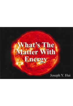 What's The Matter With Energy