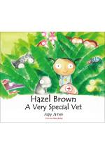 Hazel Brown: A Very Special Vet