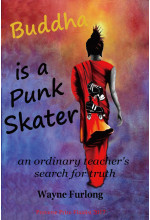Buddha Is A Punk Skater