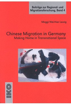 Chinese Migration in Germany