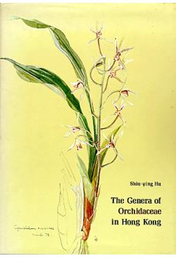 The Genera of Orchidaceae in Hong Kong