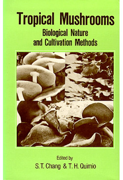 Tropical Mushrooms