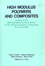 High Modulus Polymers and Composites