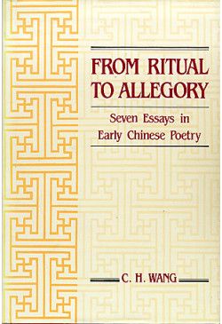From Ritual to Allegory