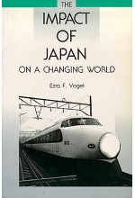 The Impact of Japan on a Changing World (Out of Stock)