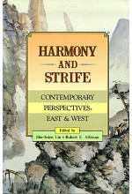 Harmony and Strife