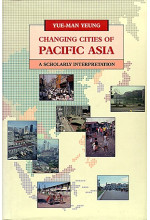 Changing Cities of Pacific Asia