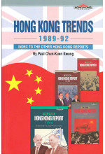 Hong Kong Trends 1989-92