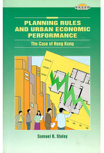 Planning Rules and Urban Economic Performance