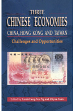 Three Chinese Economies