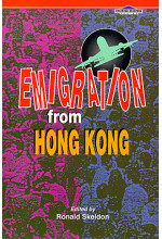 Emigration From Hong Kong