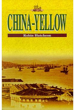China-Yellow