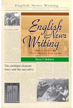 English News Writing