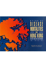 Atlas of Disease Mortalities in Hong Kong For the Three Five-Year Periods in 1979-93