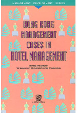 Hong Kong Management Cases in Hotel Management