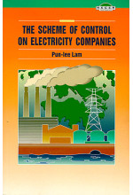 The Scheme of Control on Electricity Companies