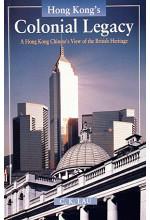 Hong Kong's Colonial Legacy
