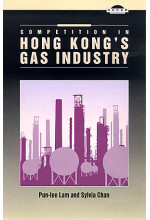 Competition in Hong Kong's Gas Industry
