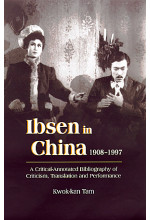 Ibsen in China 1908-1997