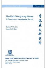 The Fall of Hong Kong Movies